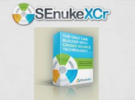 SENuke XCR Tutorial Review