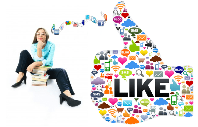 get more social media followers