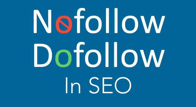 what is dofollow backlinks