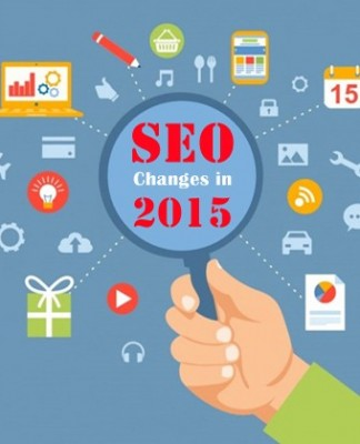 SEO Changes in 2015