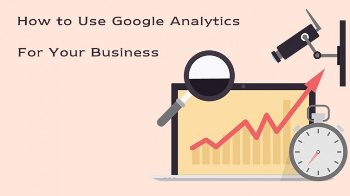 Use Google Analytics for your business