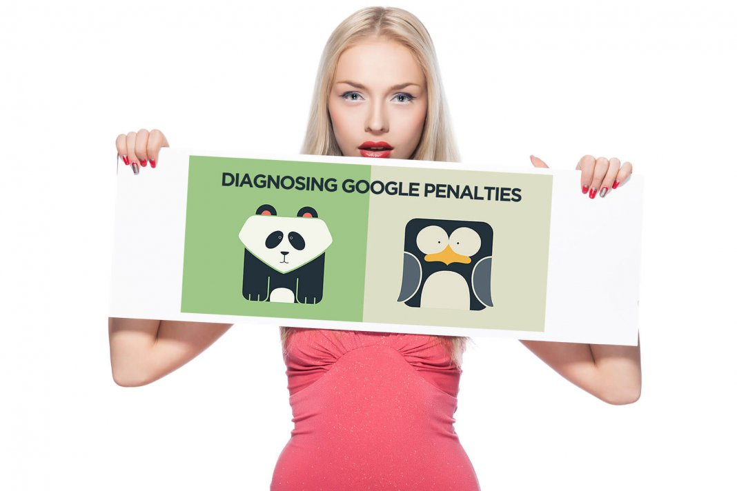 Google penalties