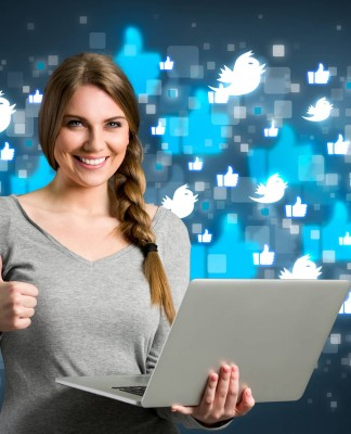 Boost SEO with Social Media